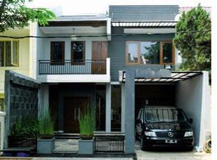 Renovasi Rumah Secara Berkala