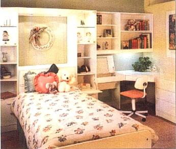 ruang tidur anak property